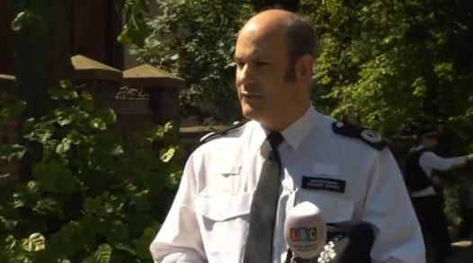 Vài tuần nữa mới biết số tử vong vụ cháy toà nhà 24 tầng tại Luân Đôn, có thể lên hơn 100 người