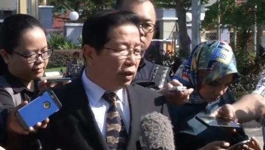 Luật sư biện hộ vụ án Kim Jong Nam đòi cử chuyên viên ngoại quốc thẩm định chất hoá học VX