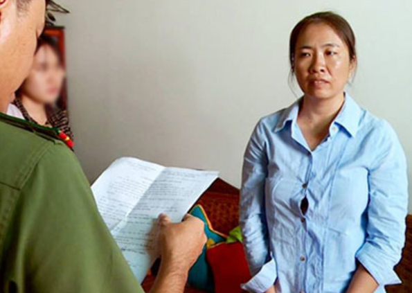 Tòa Khánh Hòa sẽ xử blogger Mẹ Nấm ngày 29 tháng 6