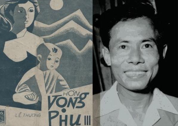 Nhạc sĩ Lê Thương