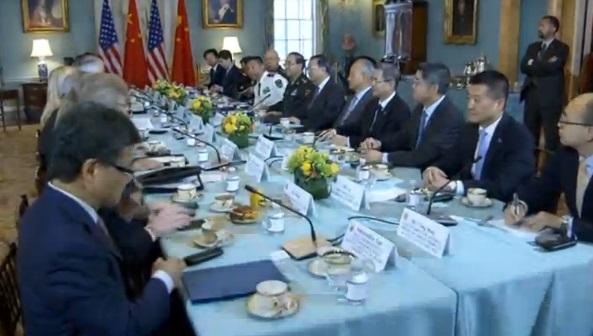 Trump chê Bắc Kinh không đủ mạnh để hạn chế chương trình nguyên tử của Bắc Hàn