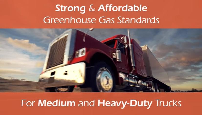 13 tiểu bang đệ đơn kiện tổng thống Trump về tiêu chuẩn khí thải của xe hơi