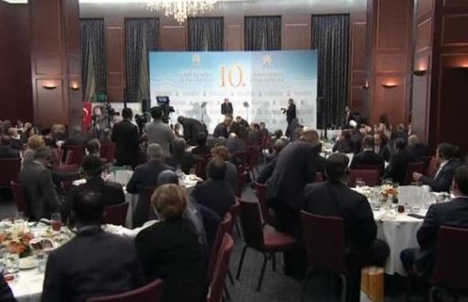 Thổ Nhĩ Kỳ tuyên bố cô lập Qatar sẽ không giải quyết được khủng hoảng
