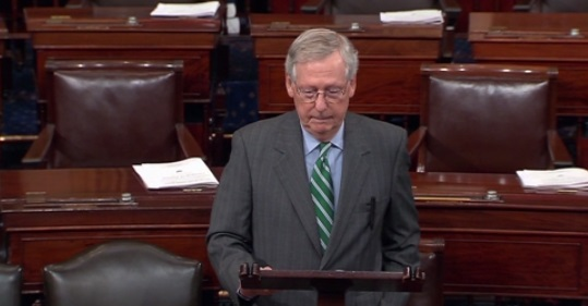 Thượng nghị sĩ Cộng Hòa tiếp tục bất đồng ý kiến về dự luật bảo hiểm sức khỏe
