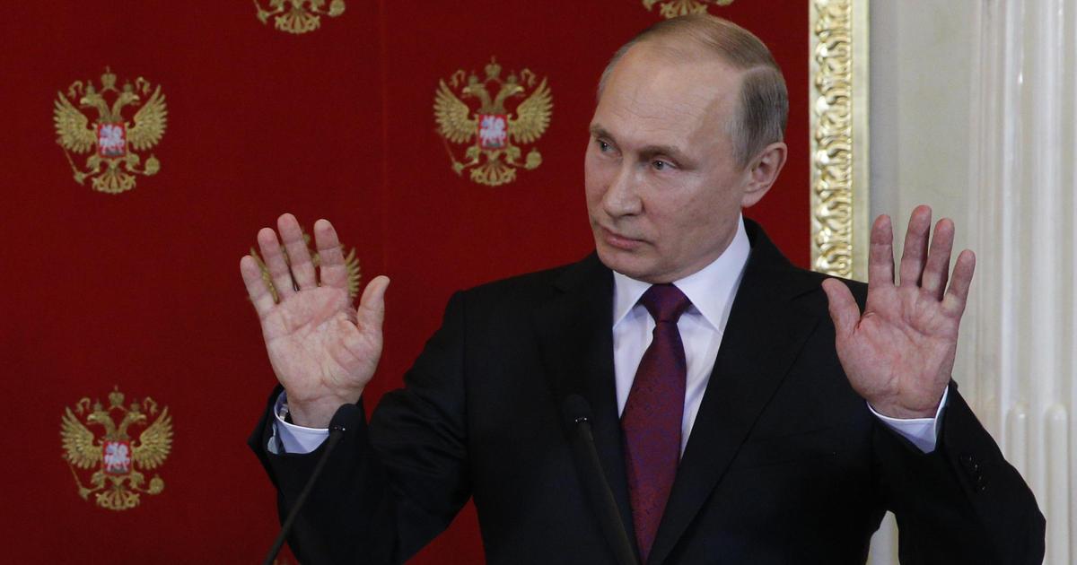 Thượng Viện thông qua điều khoản tu chính trong dự luật cấm vận Nga