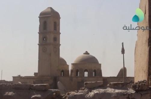 Cuộc chiến chống ISIS tại Mosul có hy vọng kết thúc trong vài ngày tới