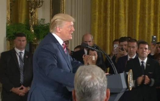 Dự án hạ tầng của tổng thống Trump sẽ gặp khó khăn khi tìm nguồn tài trợ tư nhân