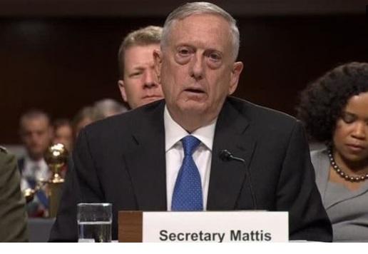 Thượng Nghị Sĩ John Mccain chỉ trích tổng thống Trump không có chiến lược ở Afghanistan