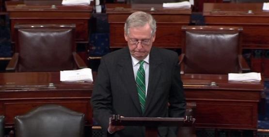 Thượng Viện sẽ phát hành văn bản dự luật bảo hiểm sức khỏe Trumpcare vào ngày 22/06