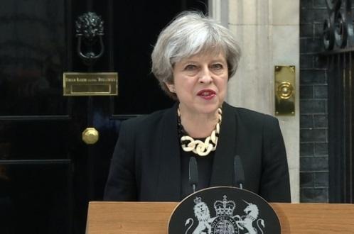Anh vẫn tổ chức bầu cử bất chấp tấn công khủng bố tại Luân Đôn