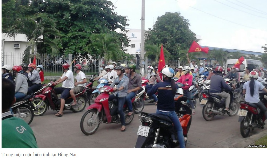 Vì sao Trung Quốc hay dọa đánh Việt Nam? (Lê Anh Hùng)