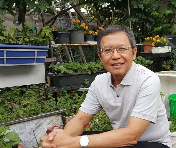 Tâm tình của giáo sư Phạm Minh Hoàng sau 2 ngày đến Paris – Pháp Quốc