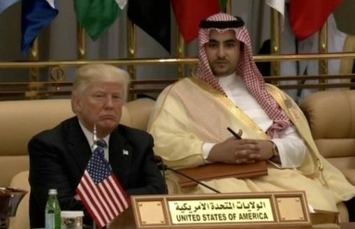 Cựu nhân viên tình báo: thỏa thuận bán vũ khí trị giá 110 tỷ Mỹ kim cho Ả Rập Saudi là chuyện thổi phồng