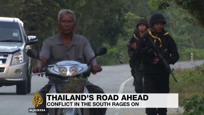 Báo động nguy cơ ISIS biến Thái Lan làm nơi ẩn náu an toàn