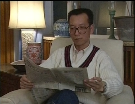 Nhà hoạt động dân chủ Hoa Lục Lưu Hiểu Ba phải nhập viện