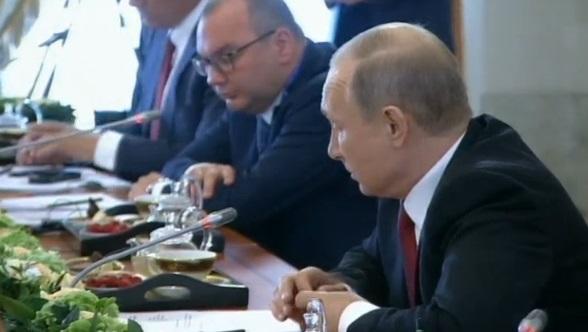 Putin coi hệ thống chống hoả tiễn của Hoa Kỳ tại Alaska và Nam Hàn là sự thách thức