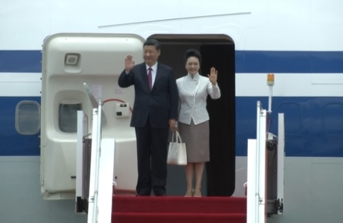 Tập Cận Bình đến Hong Kong kỷ niệm 20 năm ngày Anh trao trả
