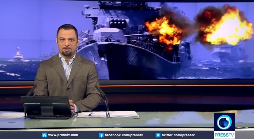 Bang giao Mỹ-Trung căng thẳng vì các vụ chạm trán tại Biển Đông