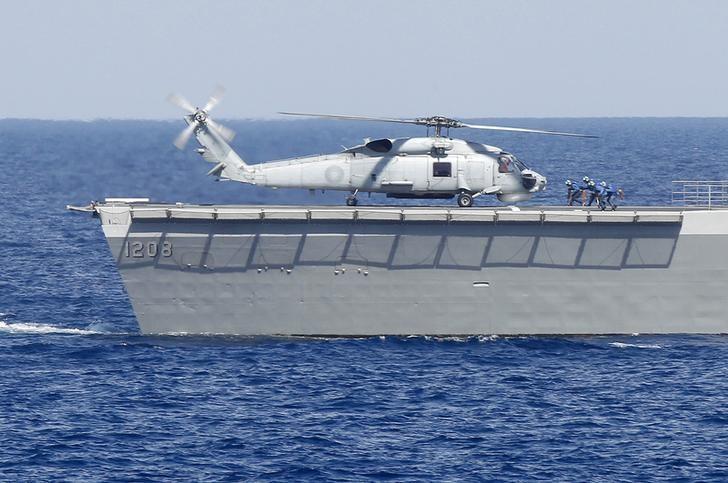 Thông qua dự luật cho phép chiến hạm của hải quân Hoa Kỳ dừng lại tất cả các cảng Đài Loan
