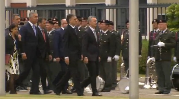 Montenegro chính thức gia nhập NATO, bất chấp sự phản đối của Nga