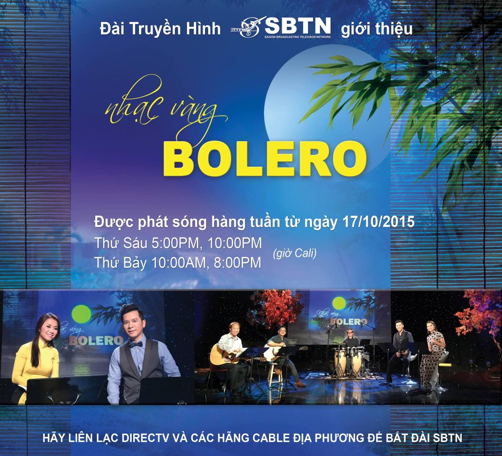Dòng nhạc vàng của âm nhạc Việt Nam
