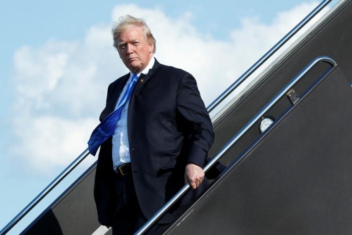 Washington Post tiết lộ cố vấn đặc biệt Robert Muller hướng cuộc điều tra vào Tổng Thống Trump