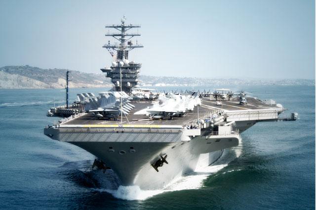 Hoa Kỳ sẽ xây tòa đại sứ mới tại Hà Nội, hàng không mẫu hạm Mỹ có thể ghé Việt Nam