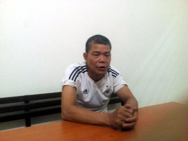 Du khách Úc bị tài xế xe ôm đánh tại thủ đô Hà Nội