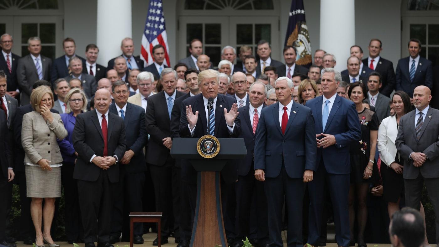 Tin nóng về dự luật bảo hiểm sức khỏe của Thượng Viện
