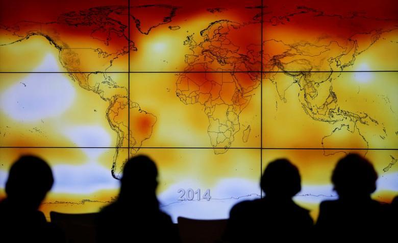 Liên Hiệp Quốc tuyên bố Hoa Kỳ sẽ mất vai trò lãnh đạo trong cuộc chiến chống biến đổi khí hậu