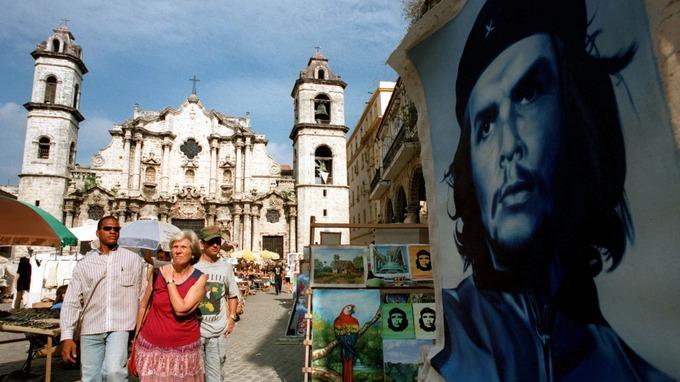 Người Mỹ phải cân nhắc kỹ hơn khi du lịch Cuba