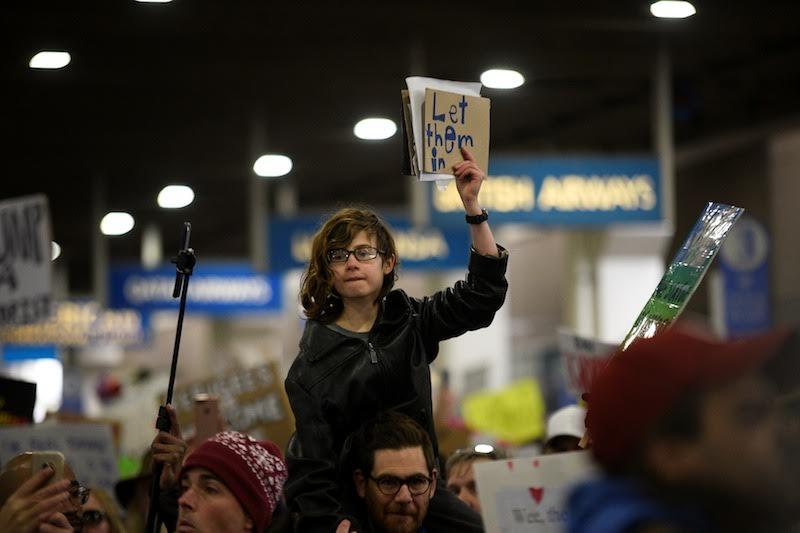 Hoa Kỳ duy trì chương trình giúp các di dân trẻ tuổi không bị trục xuất