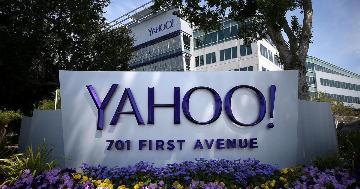 Verizon chính thức xoá thương hiệu Yahoo!