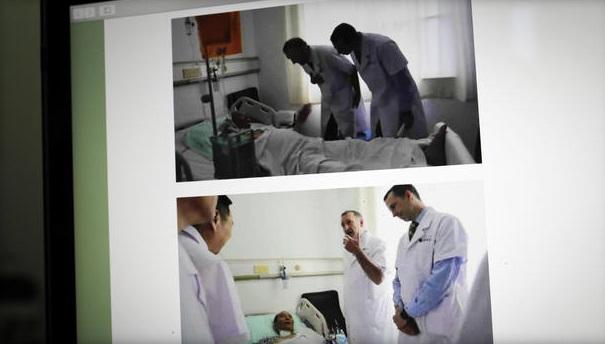 Đức và Mỹ: nên trị bệnh ung thư cho ông Lưu Hiểu Ba ở ngoại quốc