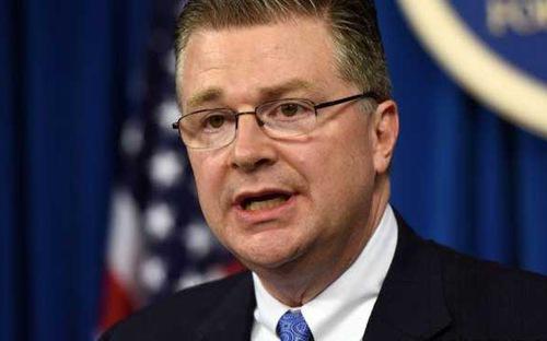 Hoa Kỳ chuẩn bị bổ nhiệm tân đại sứ tại Việt Nam