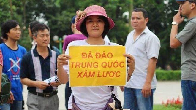 Đại sứ Hoa Kỳ tại Việt Nam kêu gọi trả tự do cho bà Trần Thị Nga