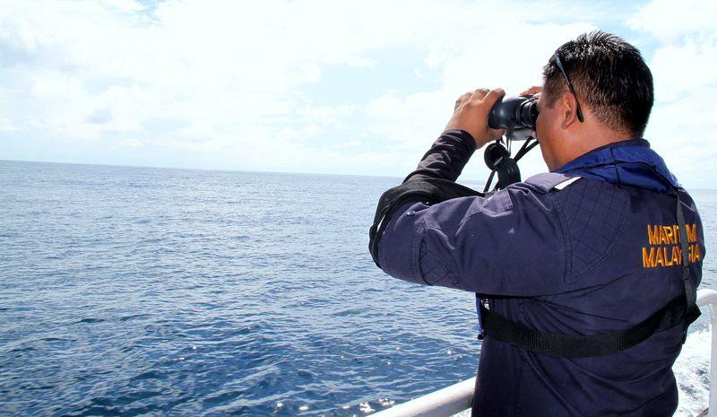 Malaysia nghi có tổ chức điều khiển ngư dân Việt xâm phạm lãnh hải