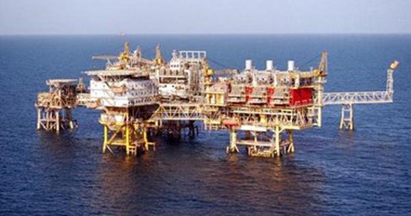 Trung Cộng phản đối Việt Nam khai thác dầu ở Biển Đông