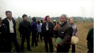 Hà Nội công bố 'dự thảo kết luận thanh tra' vụ tranh chấp đất ở Đồng Tâm