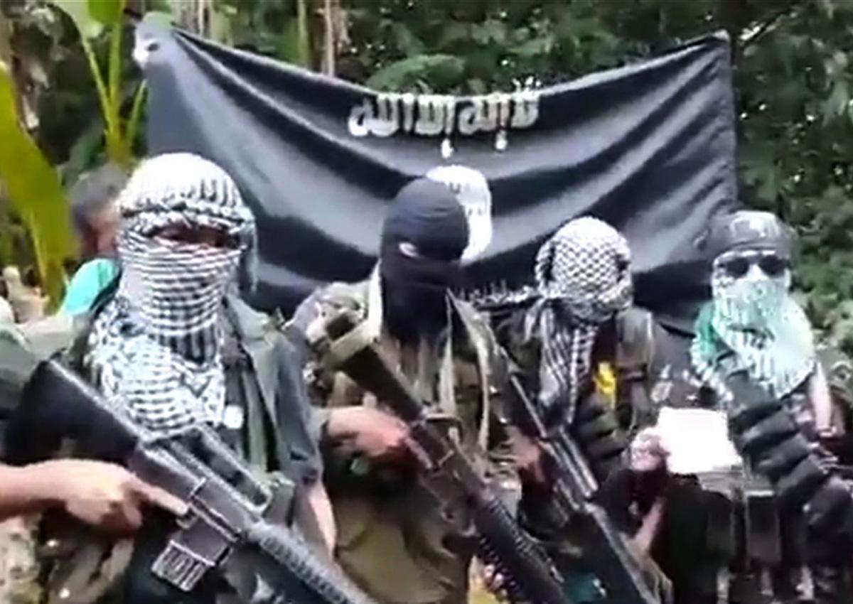 Tìm thấy thêm một thủy thủ Việt Nam bị Abu Sayyaf giết chết