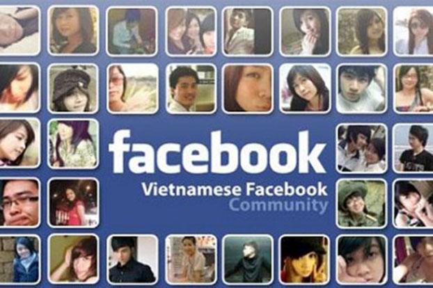 Việt Nam có 64 triệu người dùng Facebook, đứng thứ 7 thế giới