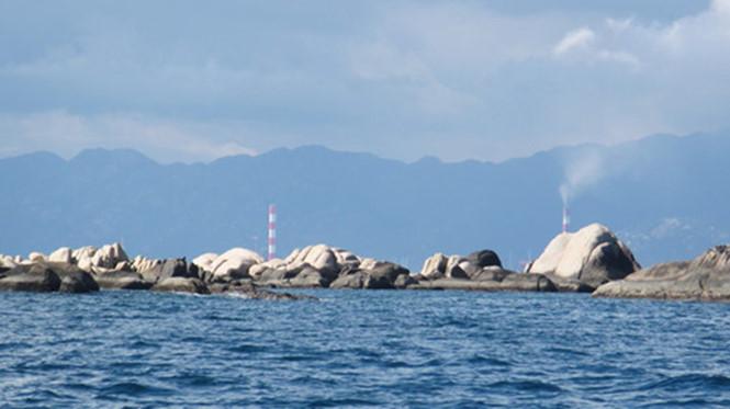 Hội Nghề Cá Việt Nam yêu cầu dừng khẩn cấp việc đổ bùn xuống biển Bình Thuận
