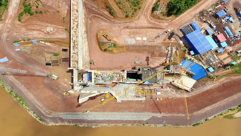 6 công nhân Việt Nam thiệt mạng trong vụ nổ nhà máy thủy điện ở Lào