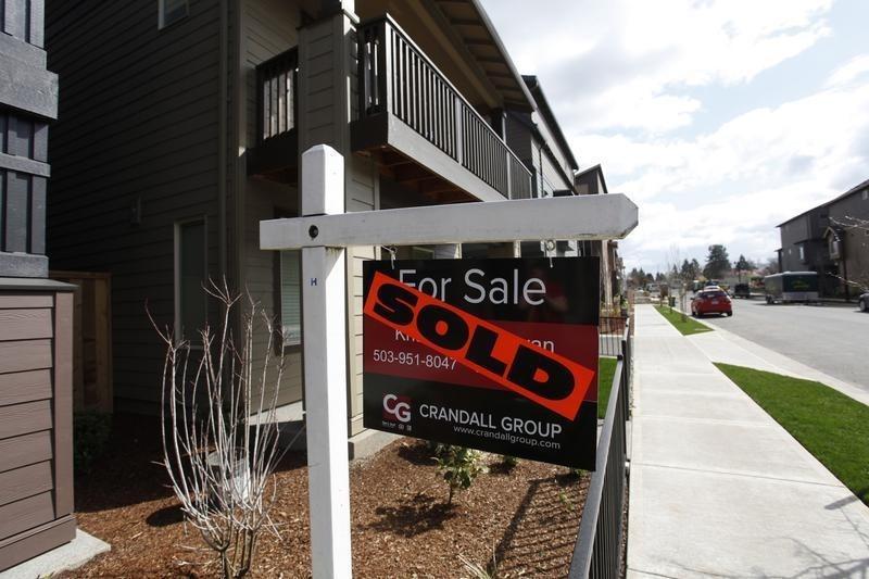 Tỷ lệ người Trung Cộng mua nhà tại Hoa Kỳ tăng cao kỷ lục