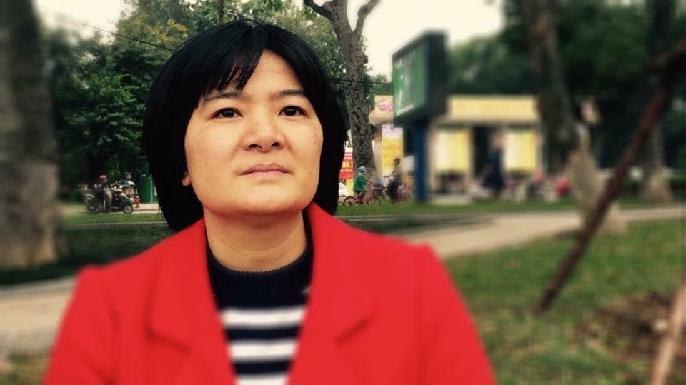 Tổ Chức Giám Sát Nhân Quyền Thế Giới yêu cầu CSVN phóng thích bà Trần Thị Nga