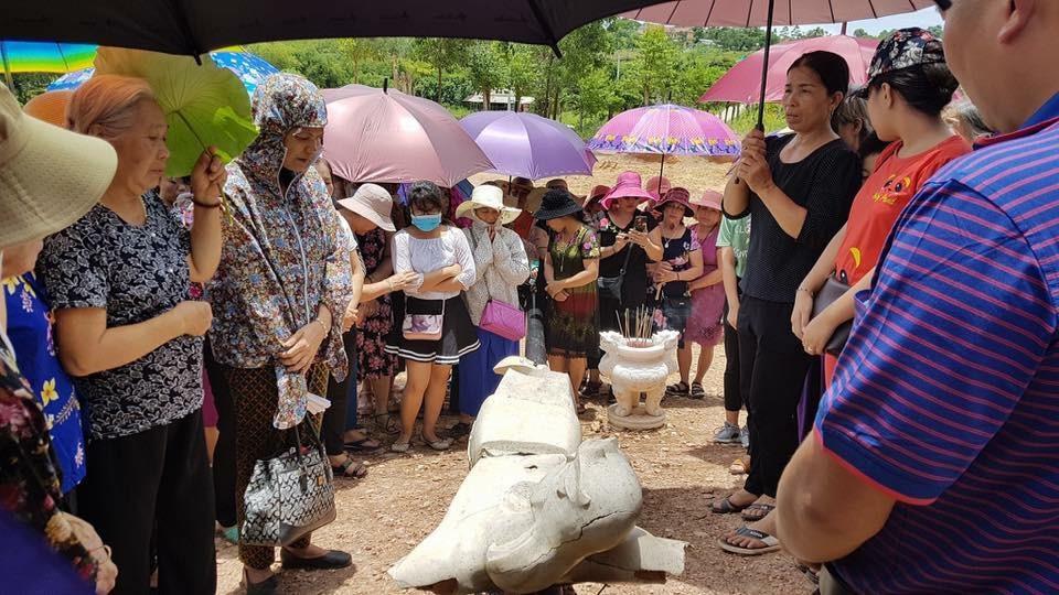 Giáo dân khắp nơi đến thăm và hiệp thông với Đan viện Thiên An – Huế