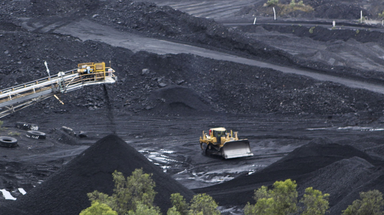 Chính phủ Úc giảm bớt phạm vi hoạt động của mỏ than Trung Cộng
