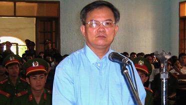 Mục sư Nguyễn Công Chính bị trục xuất khỏi Việt Nam và đã đặt chân đến Hoa Kỳ