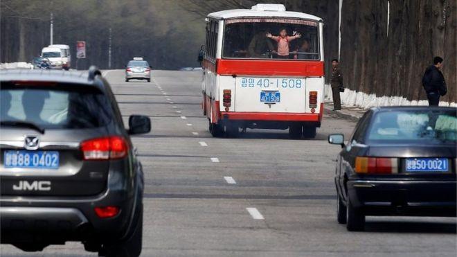 Bắc Hàn thừa nhận tình trạng giá xăng tăng cao kéo dài trong nhiều tháng