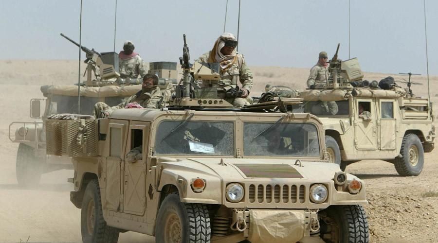 Ngũ Giác Đài cân nhắc hủy bỏ chương trình tuyển mộ di dân vào quân đội